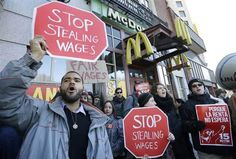 LA Workers Sick of Wage Theft: City Should Pass a Local Paid Sick Days Law: A local law will not only give workers more sick days, putting them on par with their counterparts in most other jurisdictions that have passed such laws, it will also be another victory against wage theft in LA.