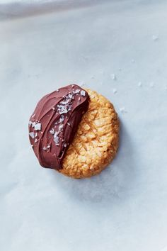 I'm Kind Of Obsessed With This 10-Minute Cookie Recipe