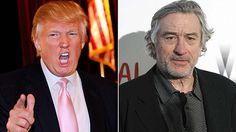 "Robert De Niro Says America Is ""A Tragic Dumbass Comedy"" And It's All Because Of ""Blatantly Stupid"" Donald Trump! #DonaldTrump, #RobertDeNiro celebrityinsider.org #Politics #celebrityinsider #celebritynews #celebrities #celebrity"