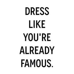 Dress Like You're Already Famous -- Get the latest eye wear fashions at https://designerframesoutlet.com/