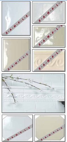 Sizes: 3 X 6, 6 X 6, Custom. Type: Wall Tile. Where: Indoor. Http://www.tile  Stone Stores.com/brands/cobsa B 98/americana T 3287/