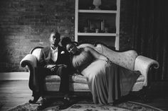 There is nothing like a southern engagement story. This HBCU love story has all the style, elegance and love we can take. Check it out today!