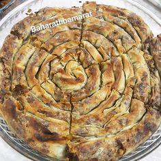 Efsane bir börek bu, 😍 iddia ediyorum hem de acayip kolay. Çıtır çıtırliğindan bahsetmiyorum bile deneyin ve görün 👌👌😉😀😀 Tarifi hızlıca…