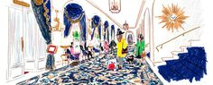 Étroitement liée à la vie mondaine et culturelle de Paris, la renommée du Ritz Paris se prolonge par son savoir-faire inimitable pour vous rendre la vie douce et légère. Haute Cuisine avec le Chef Nicolas Sale, cocktails sur-mesure au Bar Hemingway ou encore mise en beauté éclatante au sein du nouveau et très exclusif espace dédié à l'art du soin CHANEL, votre séjour au Ritz Paris est marqué du sceau de l'exception.