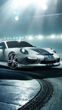 Porsche 911 Turbo #porsche - LGMSports.com