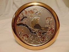 24-KT-Gold-Collector-Art-of-Chokin-Trinket-Box-Bird-Gilded-in-Gold-and-Silver  24-KT-Gold-Collector-Art-of-Chokin-Trinket-Box-Bird-Gilded-in-Gold-and-Silver  24-KT-Gold-Collector-Art-of-Chokin-Trinket-Box-Bird-Gilded-in-Gold-and-Silver Have one to sell? Sell now 24 KT Gold Collector Art of Chokin Trinket Box - Bird Gilded in Gold and Silver #ebay #trinital #BirdGilded