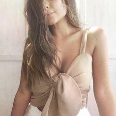 """Todo pasa, todo sana y la felicidad regresa"" 🍃 Blusa Kiuta Tabaco Camisole Top, Tank Tops, Women, Fashion, Happiness, Step By Step, Blouse, Moda, Fashion Styles"