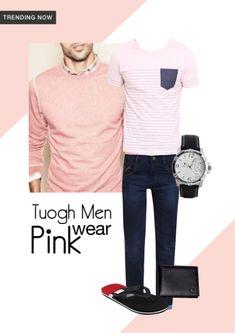 Exclusive Look by Ipshita Trending Now, Tshirts Online, Black Men, Vip, Blue Jeans, That Look, Black Leather, Menswear, Desktop