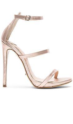 544c381926d Shop for Tony Bianco Atkins Heel in Rose Gold Matt Metallic at REVOLVE.  Free 2