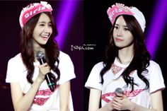 2014, concert, cute,yoona