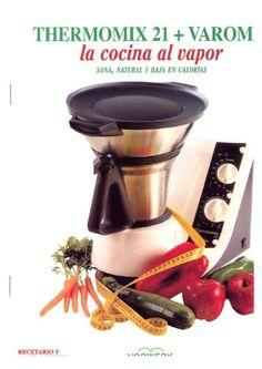 La cocina a vapor
