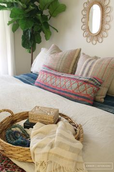 Amber Interiors for Anthropologie @anthropologie