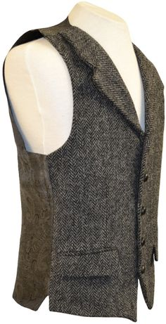 Mens Winter Fashion Tips Harris Tweed Jacket, Men's Waistcoat, Waistcoat Men Casual, Gentleman Style, Mens Clothing Styles, Men's Accessories, Stylish Men, Mens Suits, Men Dress