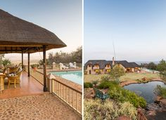 Joburg weekend getaways: the very best of the Magaliesberg - Getaway Magazine Country Hotel, Country Estate, Game Lodge, Self Catering Cottages, Luxury Rooms, Garden Fencing, Hotel S, Stay The Night, Nature Reserve