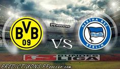 Berlin, Soccer Predictions, Barclay Premier League, World Championship, The League, Borussia Dortmund, World Cup