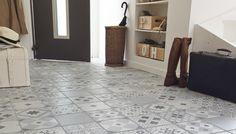 Le charme des carreaux de ciment Le Blog déco delamaison
