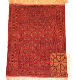 Turkman rug Saloor