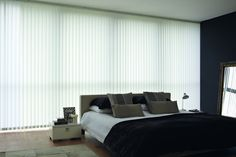 http://blog.blinds-2go.co.uk/recycle-vertical-blinds/ - looking for ideas on how to recycle your old vertical blinds? We've got a few suggestions for you.