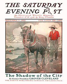 Saturday Evening Post 1903-09-19
