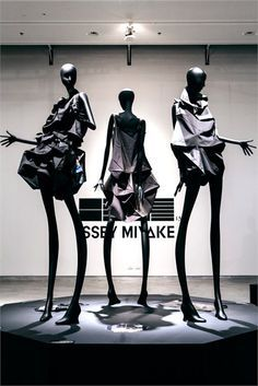 issey miyake exhibitions - Google Search