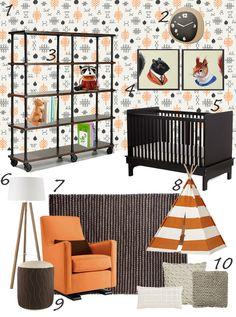 nurseries « buymodernbaby.com