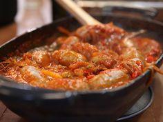 Chorizos a la pomarola | Recetas Fernando Trocca | Utilisima