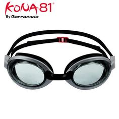 Barracuda KONA81 K514 Optical Swim Goggle #51495 - High quality molded optical, silicone seals for a comfortable fit