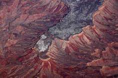 arial views of Grand Canyon   Aerial View of Grand Canyon West, Arizona
