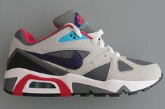 5567e5907392 Nike Air Structure Triax 91