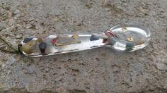 #spoon #jewelry #pendant #handmade