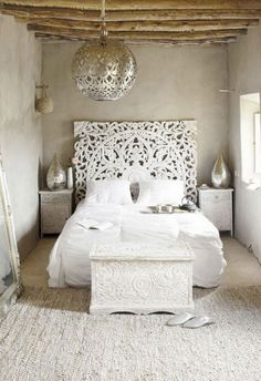 Boho Bedroom Designs 6