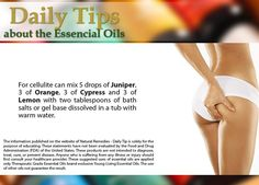 Young Living Essential Oils: Cellulite Order here: https://www.youngliving.com/signup/?sponsorid=1492362&enrollerid=1492362 purelivingoil@gmail.com for more info--Cari Caraway, ARNP
