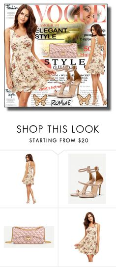 """""""//Romwe(summer style)set 8.//"""" by fahirade ❤ liked on Polyvore"""