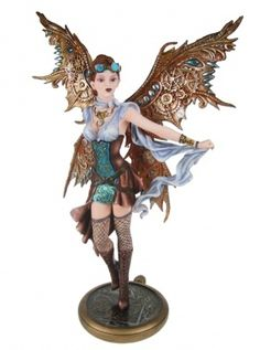 Nemesis Now Fairy Figurines Gothic Jess available from my ebay shop, makes a great fantasy gift