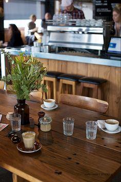 Melbourne cafe Dead Man Espresso /from Elana Castle's super blog, HOW I SEE IT