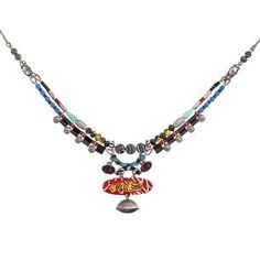 Ayala Bar Spring 2016 Maya Necklace, part of our full line of Ayala Bar jewelry and the Ayala Bar Spring 2016 collection.