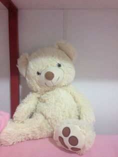 """Teddy Bear """"BoBo"""""""