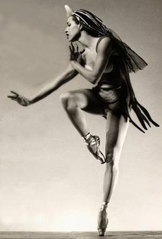 Maria Tallchief - Born in 1925 to an Osage Nation chief and a Scots-Irish mother. She later became the first Native American prima ballerina, dancing in the New York City Ballet for years.