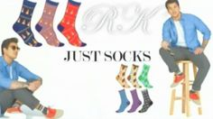 Rob Kardashian's New Sock Line