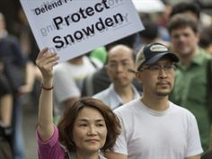 HALF of Hong Kongers believe the city's government should not extradite former US spy Edward Snowden, according to a poll published a day after hundreds protested in his support. The poll in the Sunday Morning Post found 49.9 per cent of respondents thought Snowden, who has dropped out of sight in the city after exposing [...]