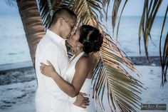 Victoria House Wedding Elopement | Victoria House Resort | San Pedro, Ambergris Caye, Belize Wedding | Jose Luis Zapata Photography