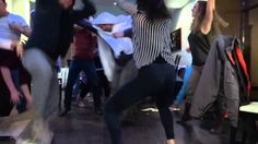 Harlem Shake - Participants TC From Idea To Reality-Entrepreneurship Ver...