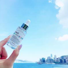 @klairs.hk 的產品我在紐西蘭都看見有得買😳 佢嘅威力好強勁👍🏻精華無論乾或保濕的肌膚人也適合使用👏🏻特別好似我呢啲敏感肌膚就最好不過💦
