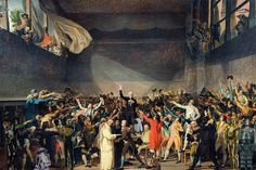 The French Revolution was one of the most important political transformations in history. Even more than 200 years later, it is held up as a model of democratic nation building. For years, historians and political scientists have wondered just how the democratic trailblazers of the French Revolution managed to pull off the creation of an entirely new kind of governance.