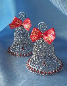 zvončeky so stužkami