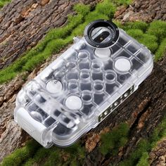 Diving Case for iPhone X Cool Tech Gadgets, Gadgets And Gizmos, Snorkelling, Water Drops, Extreme Sports, Outdoor Activities, Snowboarding, Underwater, Diving