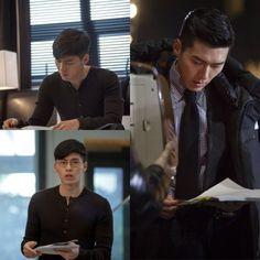 "hyun bin 2015 | Hyun Bin Impresses with His Passionate Study of ""Hyde Jekyll, Me ..."