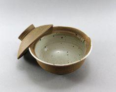 Small teapot, Gaiwan, Japanese style tea set, Shiboridashi tea set -By Clay and Wood Studio
