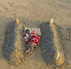 A boy sleeping with his parents. VERY powerful