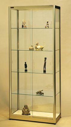 30 idees de vitrine en verre vitrine